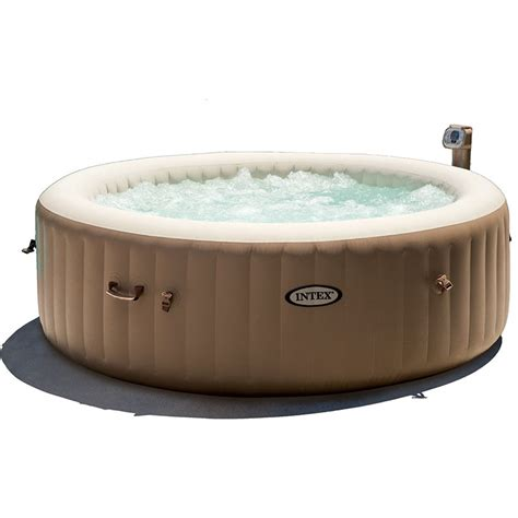Intex Spa 6 Places 6390 by Spa Gonflable Intex Spa 4 Places