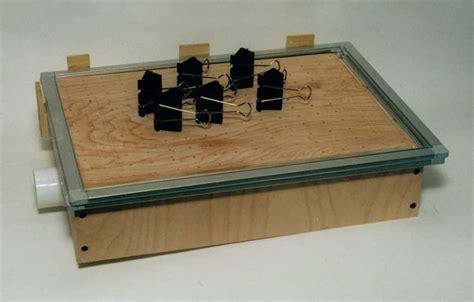 Vacuum Forming Table by Vacuum Forming Table 11 Quot X16 Quot 27 94cm X 40 64cm Zeppelin