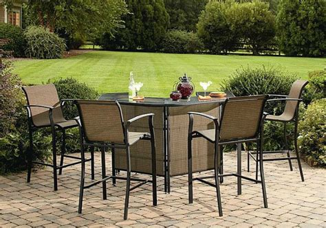 garden oasis patio furniture company sears 5 garden oasis cusion set only 269 99 regularly 599 99 more hip2save
