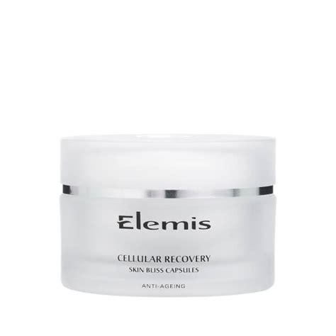 Elemis Skin Detox Capsules by Elemis Cellular Recovery Skin Bliss Capsules 60 Capsules