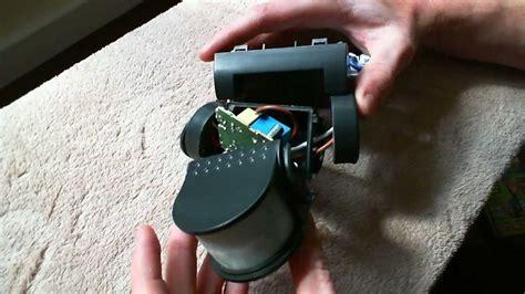 outside motion lights not working help faulty security light pir sensor