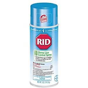 lice spray for home rid lice spray 5 oz pack of 4 health