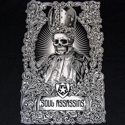 Soul Assassins Tattoo Cortez | tribal gear soul assassins fashion pinterest