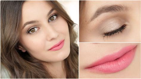Eyeshadow Simple simple makeup looks for mugeek vidalondon