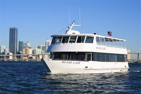 island queen boat biscayne lady yacht charters island queen cruises