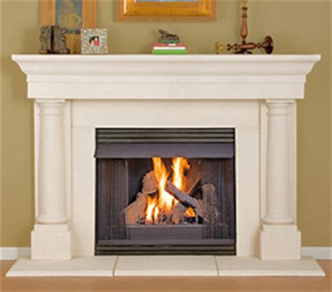 faux fireplace surround kits faux fireplace kits from sears