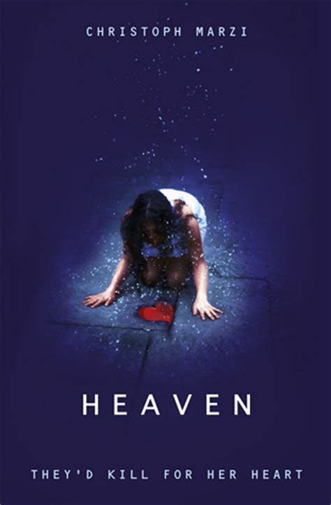 heaven by christoph marzi reviews discussion bookclubs