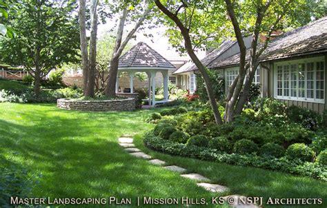 Residential Landscape Architecture