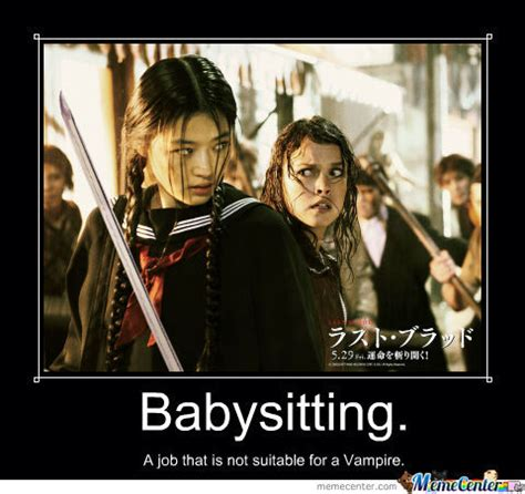 Babysitter Meme - babysitting by jayokyo meme center