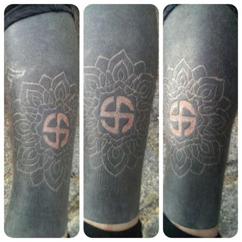 thigh tattoo cost uk scarification kalima emporium