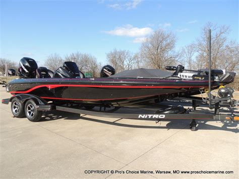 nitro boats nitro boats for sale page 15 of 96 boats