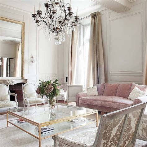 decorating parisian style chic modern apartment by sandra daily inspiration beautiful things to inspire your day