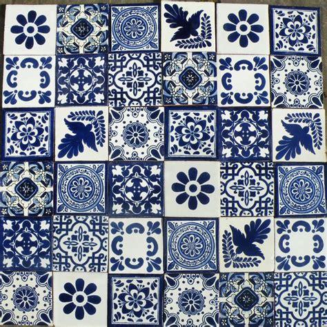blue tiles 1000 ideas about blue tiles on pinterest blue bathroom