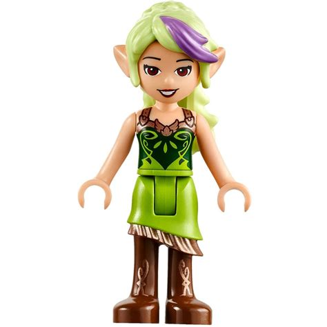 Mainan Lego Lego Elves 41174 lego 41174 lego elves the starlight inn toymania