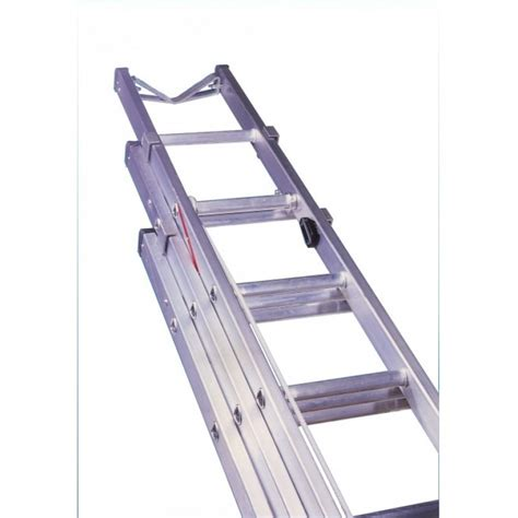 three section ladders bt telecom ladder