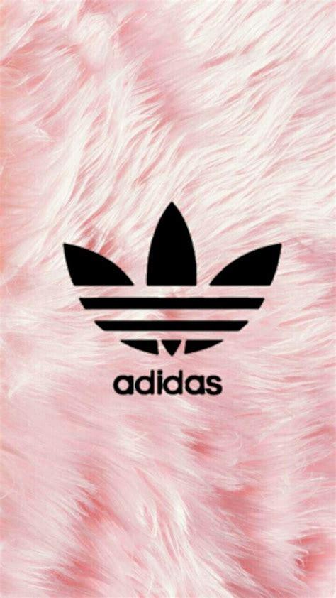 wallpaper adidas pink adidas image 4830996 by bobbym on favim com