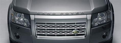 land rover developing 7 seater freelander lr2
