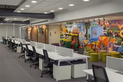 Home Interior Design India abinbev office enso design