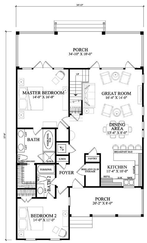 cape cod house plans open floor plan cottage house plans cape cod cottage country southern house plan 86106 house