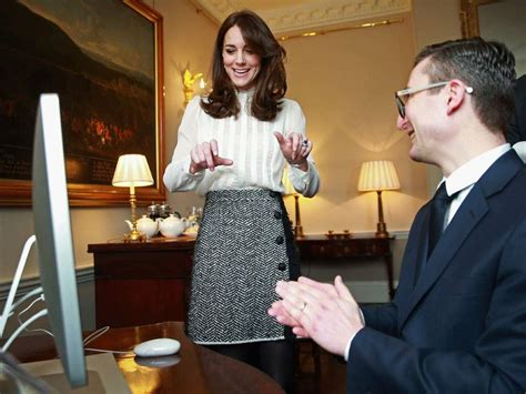 Kates All The News Today by Kate Middleton Raises Awareness About Children S Mental