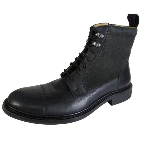 cole haan mens marshall lace boot ii shoe