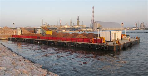 flat for sale flat top barges for sale dsb offshore ltd