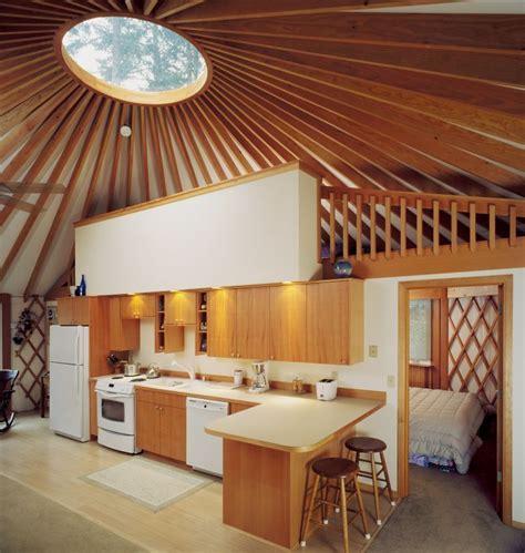 yurt interior design yurtstory the history of yurts ancient and modern yurts