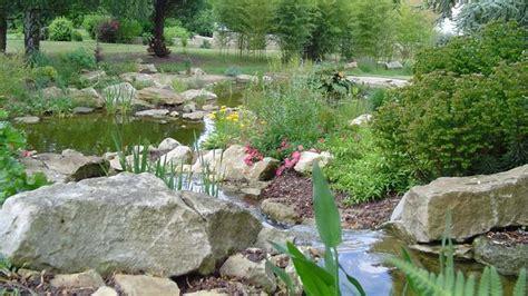 Les Bassins De Jardin by Bassin De Jardin Les 233 Cl 233 S C 244 T 233 Maison
