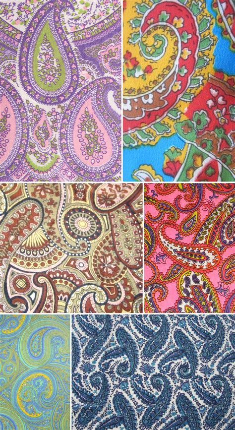 design pattern for history the history of surface design paisleys pattern observer