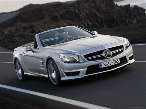 Mercedes Sl63 Amg by Mercedes Sl63 Amg 2013 Car Picture 13 Of 26