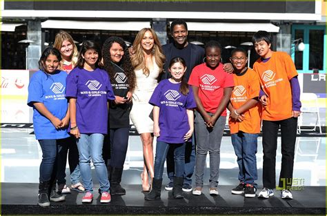 jennifer lopez s foundation helps women and kids variety jennifer lopez foundation musician mogul and
