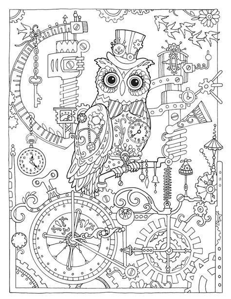 coloring pages for adults difficult owls арт терапия раскраски антистресс распечатать