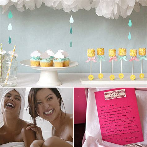 Second Shower by Baby Shower Ideas For Second Baby Popsugar