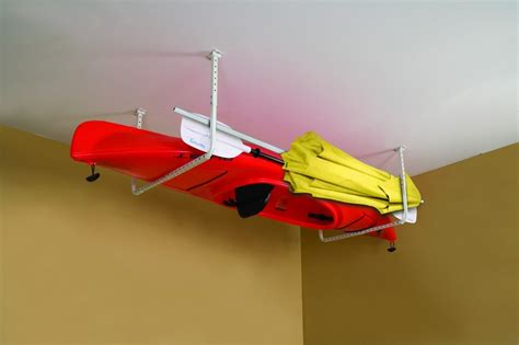 Kayak Shelf by Diy Kayak Rack To Store Kayak Properly Gallery Gallery