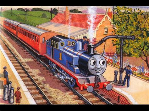 thomas goes fishing rs us in railworks episode 12 goes fishing