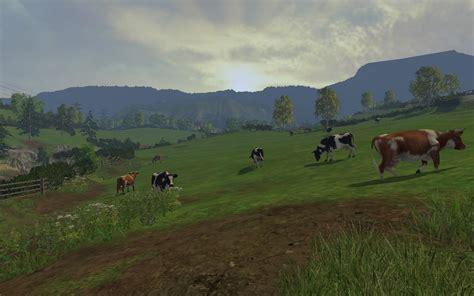 gelvin valley   fs farming simulator   mod