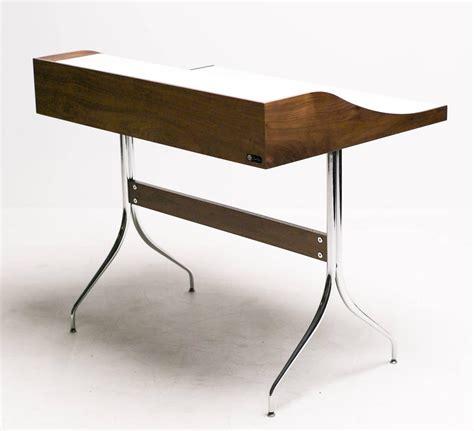 george nelson swag leg desk at 1stdibs
