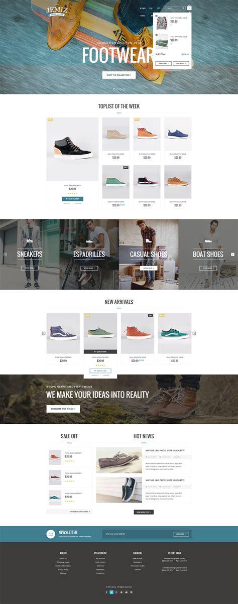 shopify themes themeforest kids fashion store responsive shopify theme jemiz by