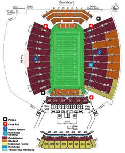 tech stadium map virginia tech hokies 2003 football schedule