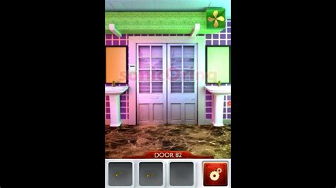 100 door and room escape apexwallpapers com 100 doors and rooms horror escape hints apexwallpapers com