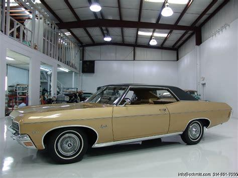 1970 2 door impala 1970 chevrolet impala 2 door hardtop daniel