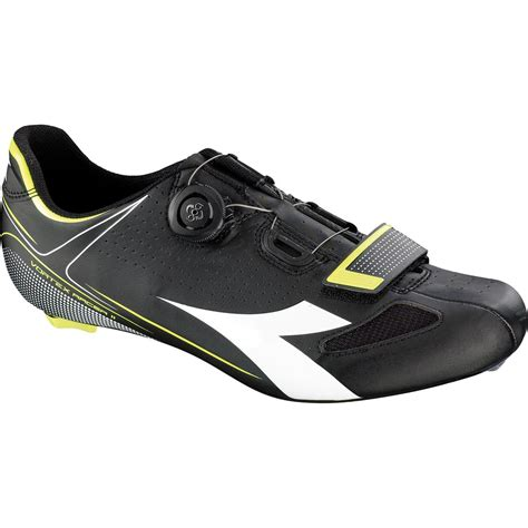 diadora shoes diadora vortex racer ii shoes s competitive cyclist