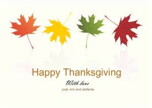 Happy Thanksgiving Greetings Quotes Thanksgiving Card Wording Ideas From Purpletrail