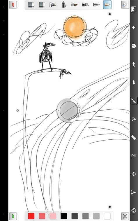 sketchbook pro galaxy note chapperlang my favorite android app for my samsung galaxy