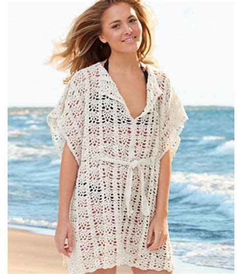 pattern beach cover up free free crochet beach cover up for summer pattern beach