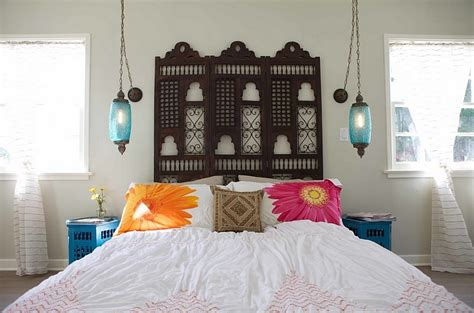 moderne schlafzimmer accessoires moroccan bedrooms ideas photos decor and inspirations