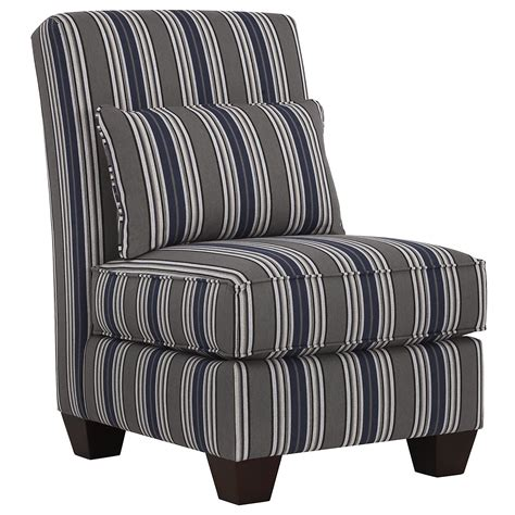 blue striped chair city furniture amuse blue stripe accent chair