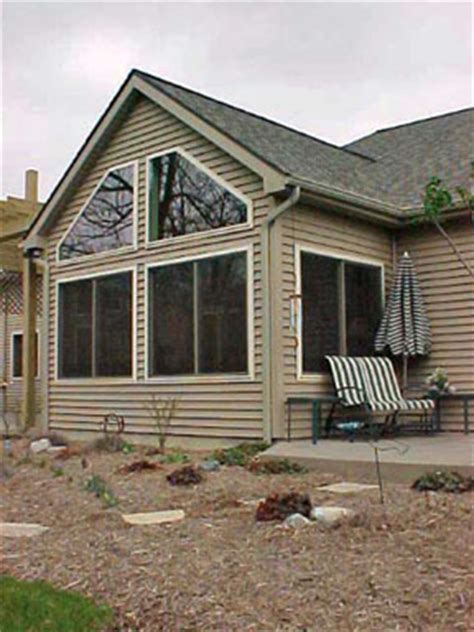 Four Season Addition Modular Home Builder Four Season Rooms Are Gaining In