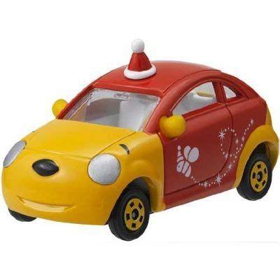 Terbaru Tomica Disney Motors 2014 Donald Duck Worm N takara tomy tomica disney motors winnie pooh corotto limited new dm03 chistes