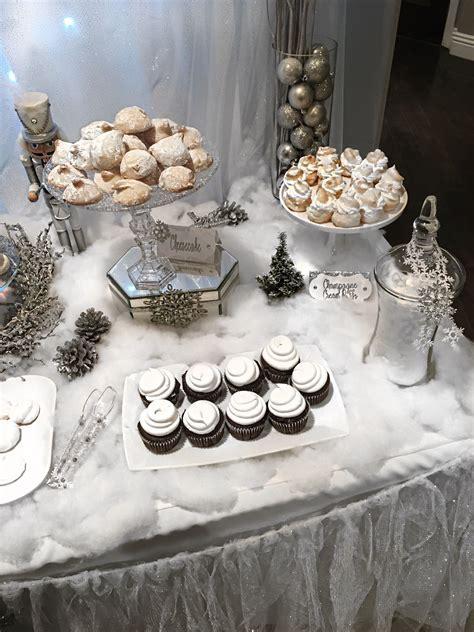 All white Christmas, winter wonderland, winter wonderland